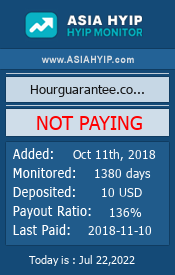 ссылка на мониторинг https://www.asiahyip.com/details/197/