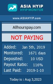 ссылка на мониторинг https://www.asiahyip.com/details/211/