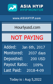 www.asiahyip.com - hyip hourly  usd
