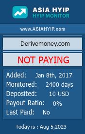 ссылка на мониторинг http://www.asiahyip.com/details/62/