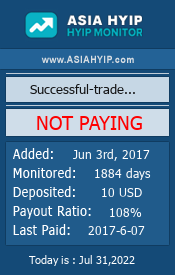 www.asiahyip.com - hyip successful traders